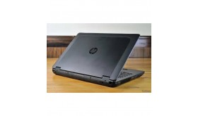 HP MobileWorkstation ZBook 15-Core i7-4700MQ-8GB-SSD 256GB-15.6 Full HD-K1100-Máy trạm-New 98%