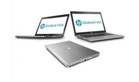HP Ultrabook Elitebook Folio 9470M-Core i5 3437U-4GB- 500GB slim -14inch Led